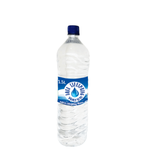 Aqua Lifespring Water 1.5L