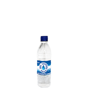Aqua Lifespring Water 50cl